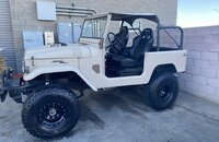 1967 Toyota Land Cruiser for sale 101411775