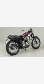 1967 Triumph Bonneville 650 for sale 200690570