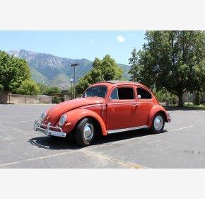 1967 Volkswagen Beetle for sale 101299283