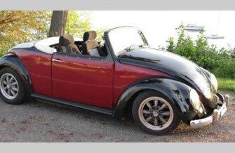 1967 Volkswagen Beetle for sale 100887284
