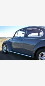 1967 Volkswagen Beetle for sale 101012522