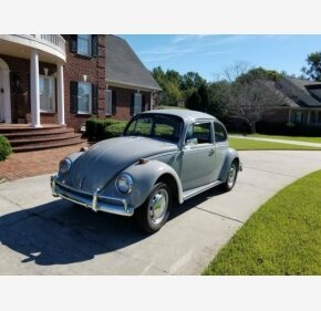 1967 Volkswagen Beetle for sale 101073034