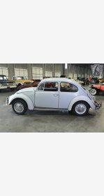 1967 Volkswagen Beetle for sale 101100270