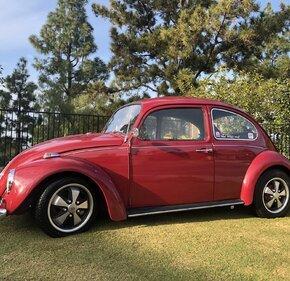 1967 Volkswagen Beetle for sale 101100739