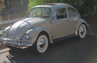 1967 Volkswagen Beetle for sale 101171149