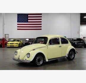 1967 Volkswagen Beetle for sale 101179884