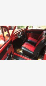 1967 Volkswagen Beetle for sale 101206211