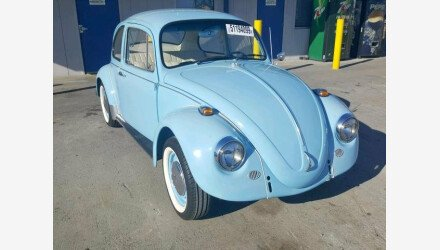 1967 Volkswagen Beetle for sale 101222572