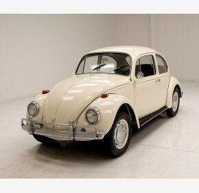 1967 Volkswagen Beetle Coupe for sale 101230473
