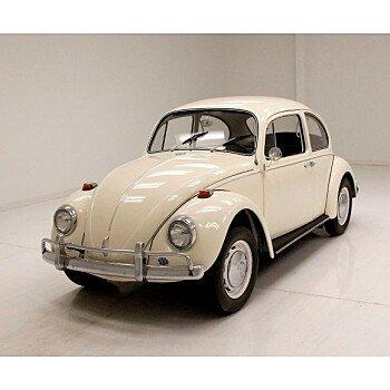 1967 Volkswagen Beetle for sale 101230473