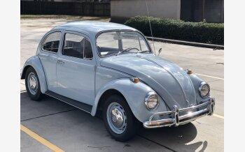 1967 Volkswagen Beetle for sale 101263013