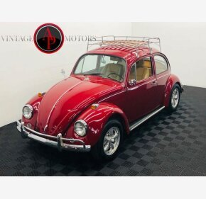 1967 Volkswagen Beetle for sale 101333264