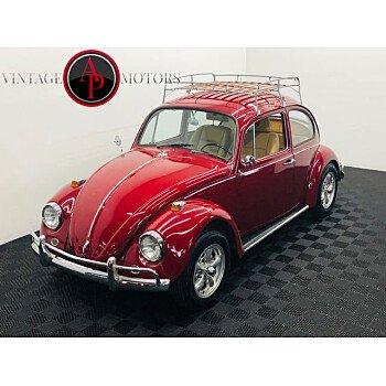 1967 Volkswagen Beetle for sale 101333264