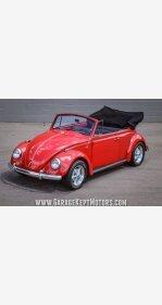 1967 Volkswagen Beetle for sale 101351374