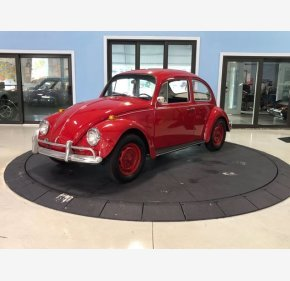 1967 Volkswagen Beetle for sale 101400729