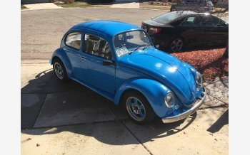 1967 Volkswagen Beetle Coupe for sale 101403820