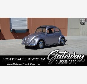1967 Volkswagen Beetle for sale 101418413