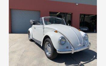 1967 Volkswagen Beetle for sale 101488629