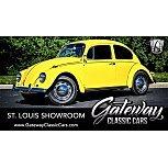 1967 Volkswagen Beetle for sale 101607681