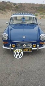 1967 Volkswagen Squareback for sale 101236898