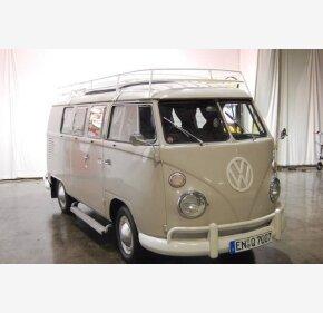 1967 Volkswagen Vans for sale 101098427