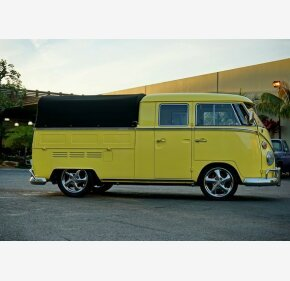 1967 Volkswagen Vans for sale 101189511