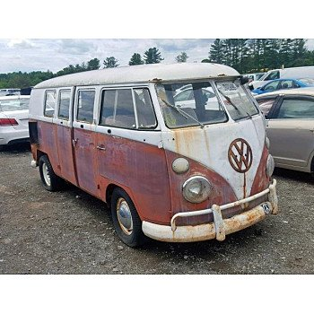1967 Volkswagen Vans for sale 101268068