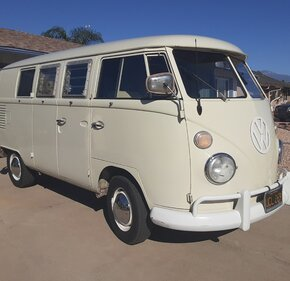 1967 Volkswagen Vans for sale 101236885