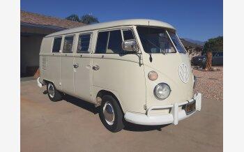 1967 Volkswagen Vans for sale 101236885