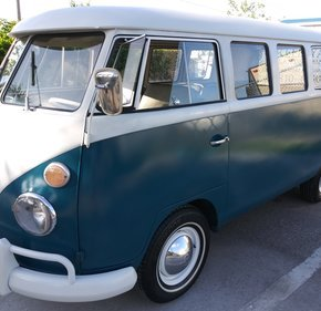 1967 Volkswagen Vans for sale 101407594