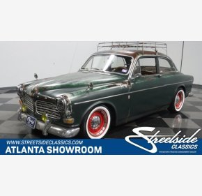 1967 Volvo 122S for sale 101357103