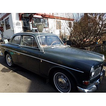 1967 Volvo 122S for sale 101419375