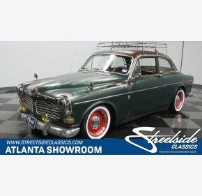 1967 Volvo 122S for sale 101420036