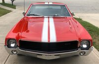 1968 AMC AMX for sale 101348571