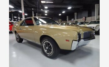 1968 AMC AMX for sale 100851604