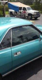 1968 AMC AMX for sale 101003473