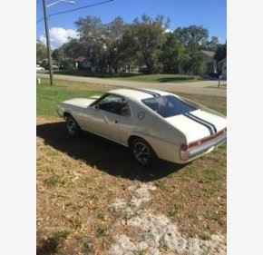 1968 AMC AMX for sale 101005818