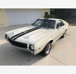 1968 AMC AMX for sale 101119028