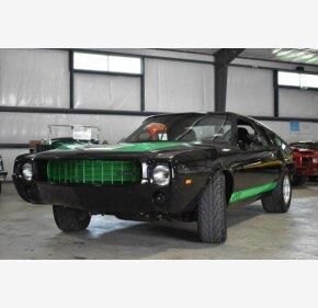 1968 AMC AMX for sale 101280397