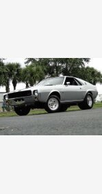 1968 AMC AMX for sale 101333752