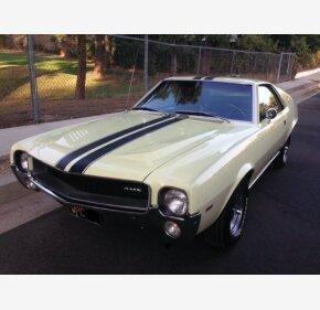 1968 AMC AMX for sale 101397405