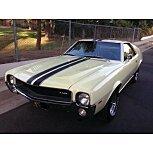 1968 AMC AMX for sale 101584953