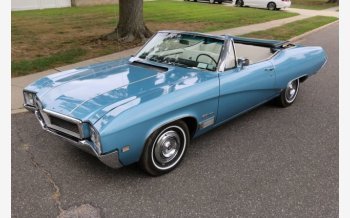 1968 Buick Gran Sport for sale 100782537