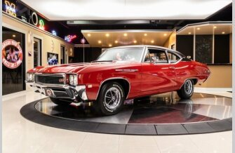 1968 Buick Gran Sport for sale 101262656