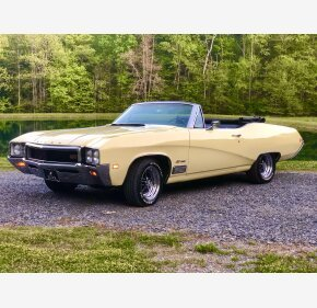 1968 Buick Gran Sport 400 for sale 101316370