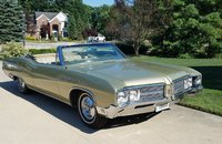 1968 Buick Le Sabre Coupe for sale 101200461