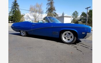 1968 Buick Skylark Coupe for sale 101121541