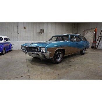 1968 Buick Sport Wagon for sale 101317871