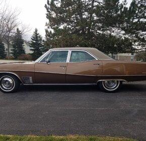 1968 Buick Wildcat for sale 101340919