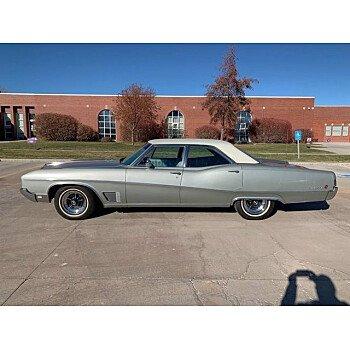 1968 Buick Wildcat for sale 101447743
